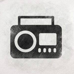 Портативные колонки, радиоприемники