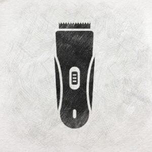 Машинки для стрижки, бритвы
